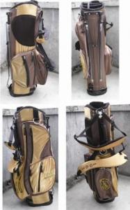 Iota Phi Theta Carry Stand Golf Bag