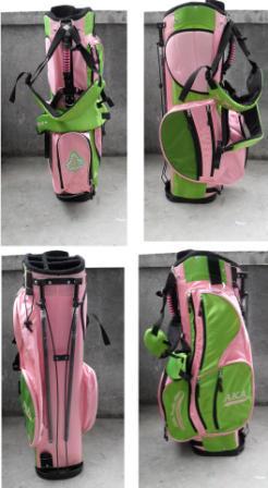 Aka Carry Stand Golf Bag