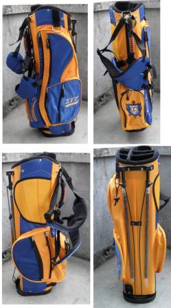 Sigma Gamma Rho Carry Stand Golf Bag