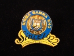 Sigma Gamma Rho Since 1922 Founded pin
