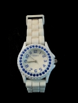 White and Royal Jelly Watch