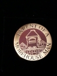 Morehouse Parent Lapel Pin