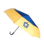 Sigma Gamma Rho Full Size Collapsible Umbrella