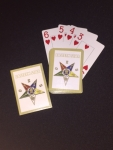 OES Playing Cards