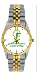 The Girlfriends, Inc. Rolex Style Large Face Watch