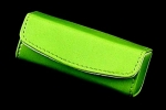 Lime Green Lipstick Case